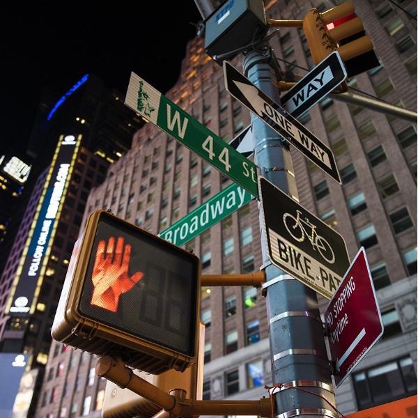 New York City Job Hunting