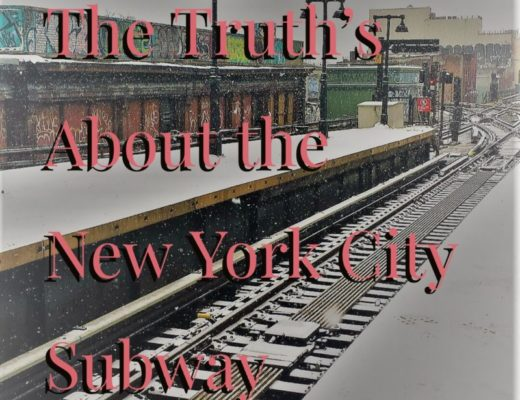 Truths About Subway