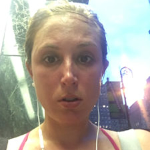 Euphoria or Misery: Trying Hot Yoga