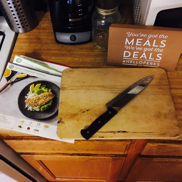 Adult Meal Plan