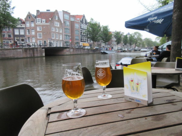 Amsterdam Beers