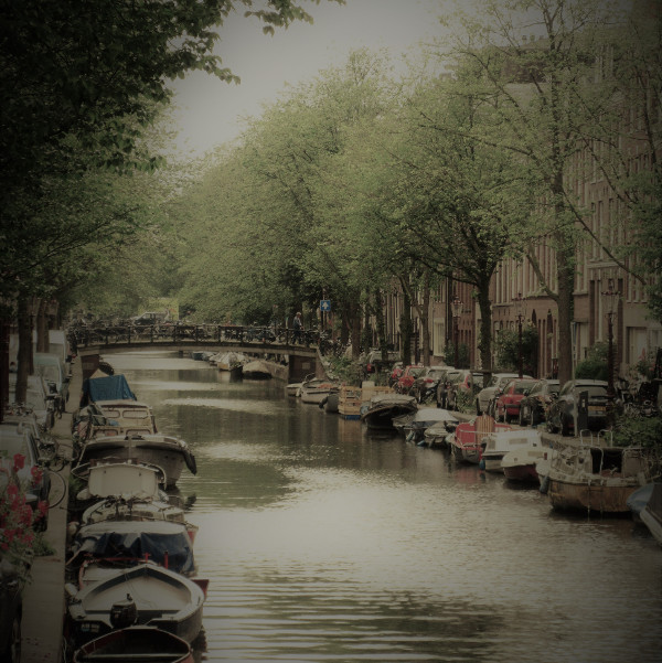 Amsterdam - The Secret of Amsterdam