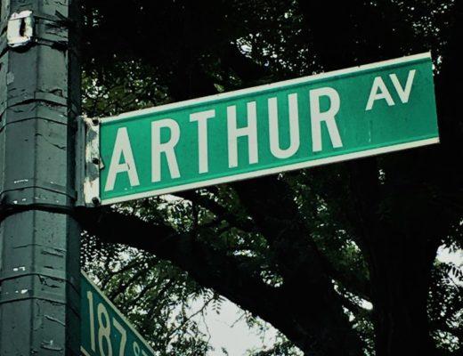 Arthur Avenue
